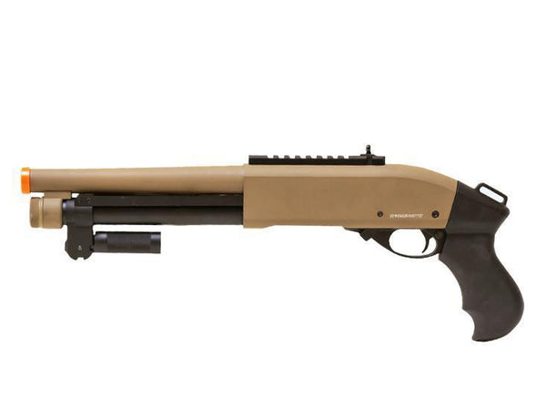JAG Arms Scattergun Super CQB Tan