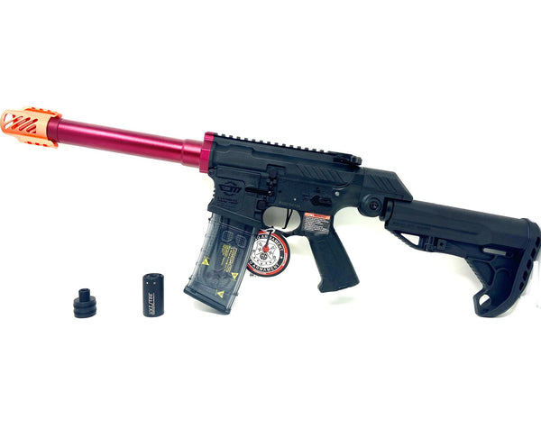 G&G SSG-1 Tracer Bundle Red - ssairsoft