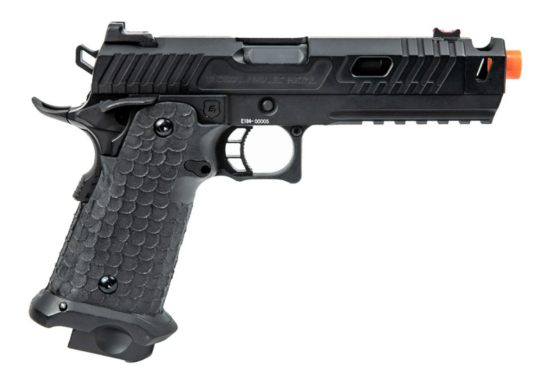tap airsoft pistol
