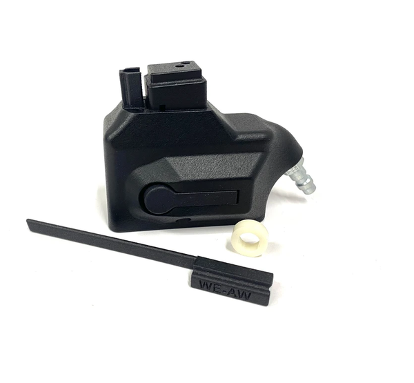 Primary Airsoft  Hi-capa HPA/M4 adapter for WE - ssairsoft