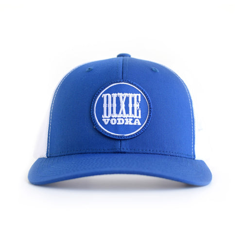 Dixie Retro Trucker-Style Hat