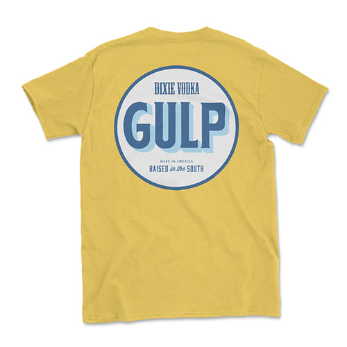 Dixie Vodka Gulp Shirt