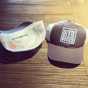 Dixie Vodka Trucker Hat