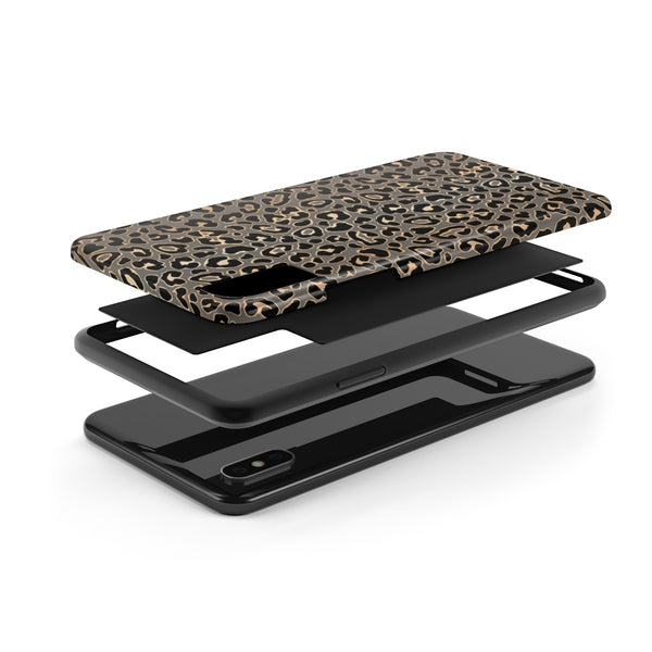 Sterling Leopard Tough