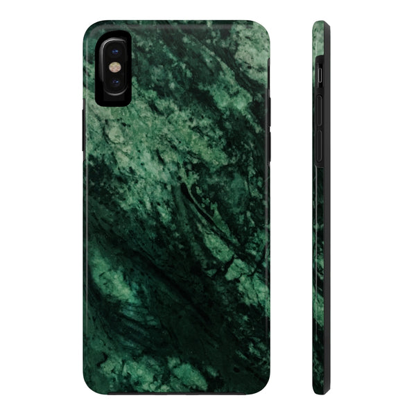 Dark Jade Marble Tough