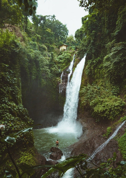 Aling-Aling Waterfall