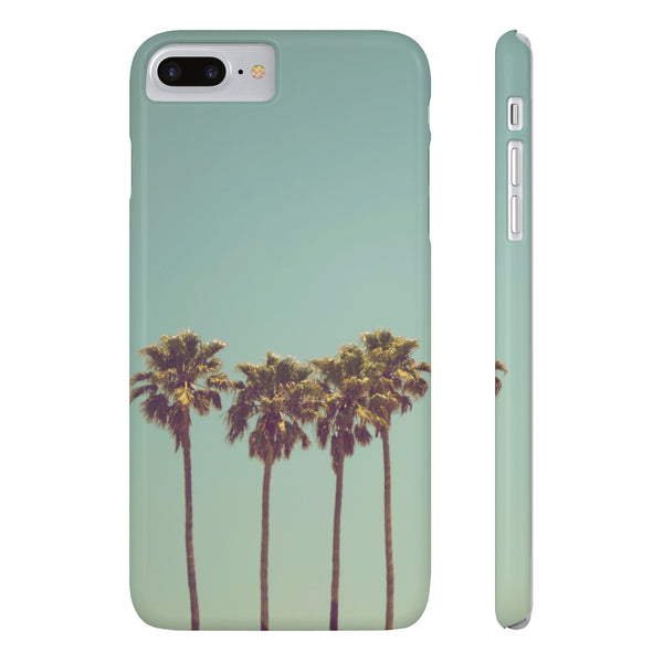 Summer Palms Slim