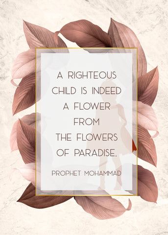 Righteous Child