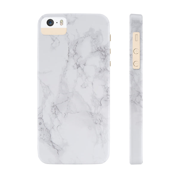Carrara Marble Slim