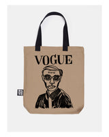 (SOLD OUT) VOGUING Camel Large Bag