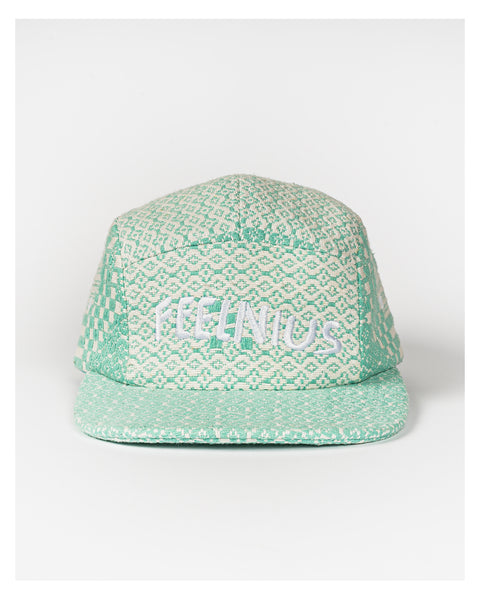 FEELNIUS / Light Green Cap