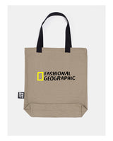 FASHIONAL GEO Large Bag