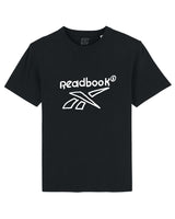 READBOOK's Black tee