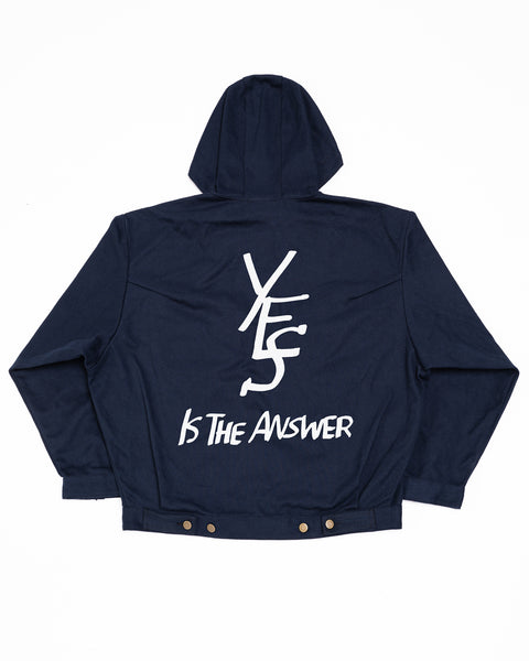 (SOLD OUT) YES Street Jacket