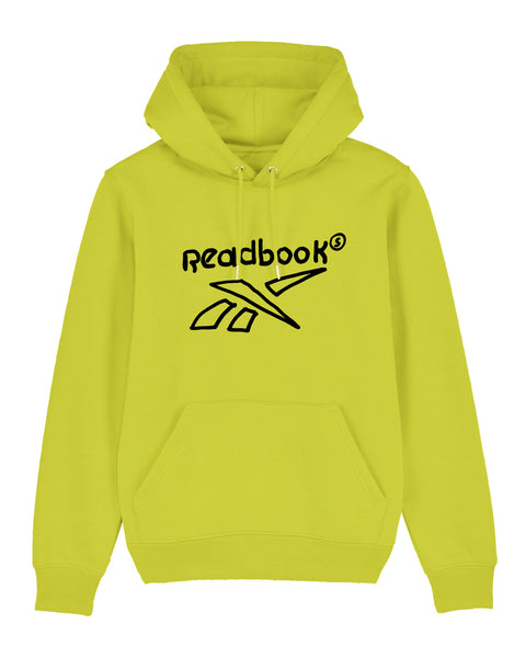 (SALE) READBOOKs Lime/Green Hoodie