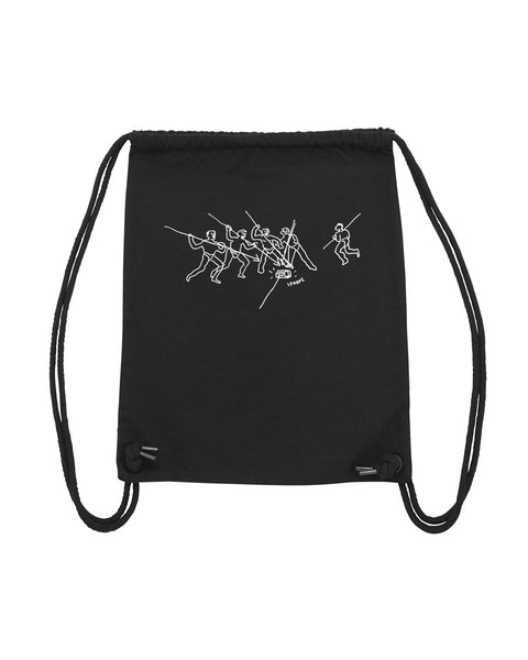 i-PHOBIA GYM Bag