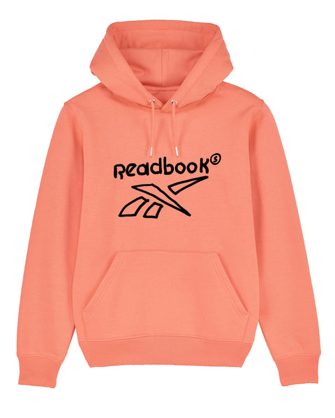 (SOLD OUT) READBOOK's Pink Flamingo hoodie