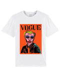 VOGUE 7COLOR tee