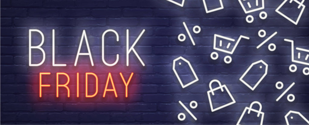 Is it better to shop in Black Friday?