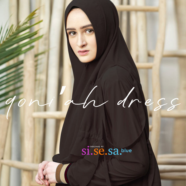 Sisesa Qoniah Dress