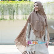 Sisesa Adelia Dress
