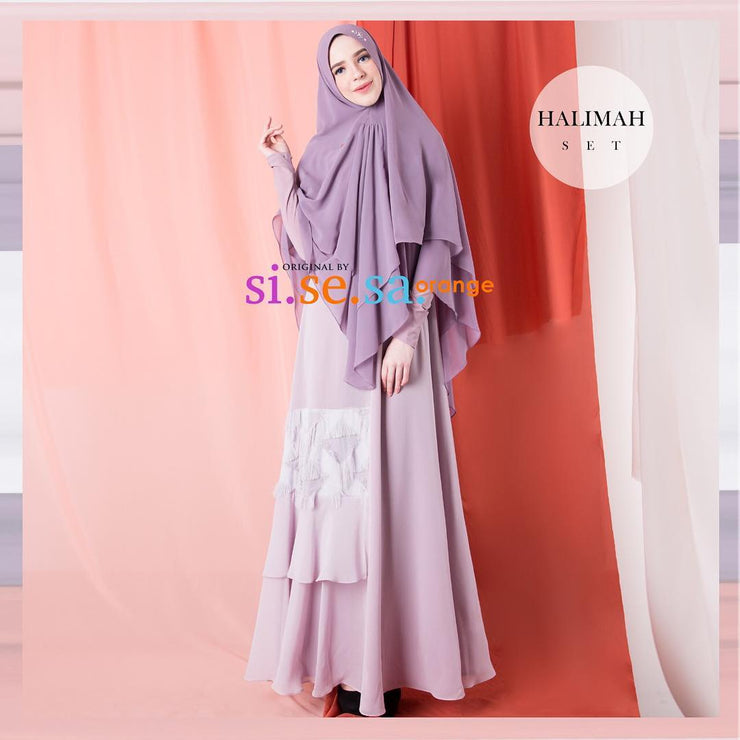 Halimah Set