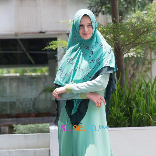 Sisesa Burdah Set