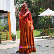 Sisesa Bushra Set