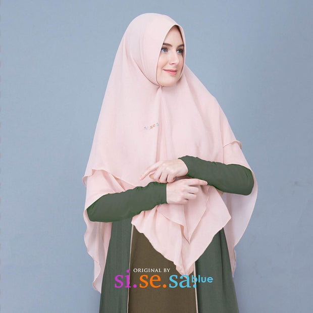 Sisesa Daimah Dress