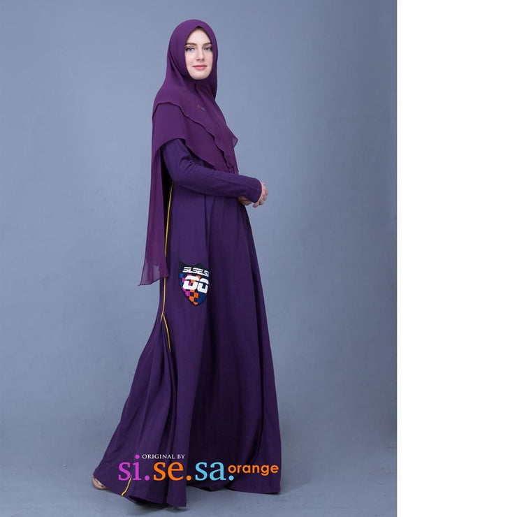 Sisesa Dilruba Dress
