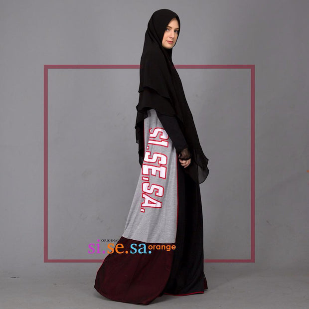 Sisesa Diymah Dress