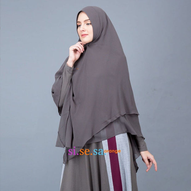 Sisesa Dunyana Dress