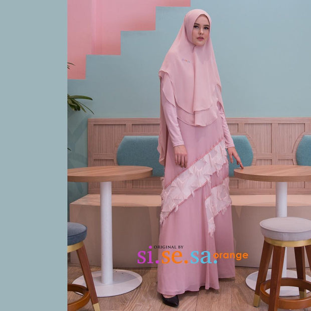 Sisesa Faiqoh Dress