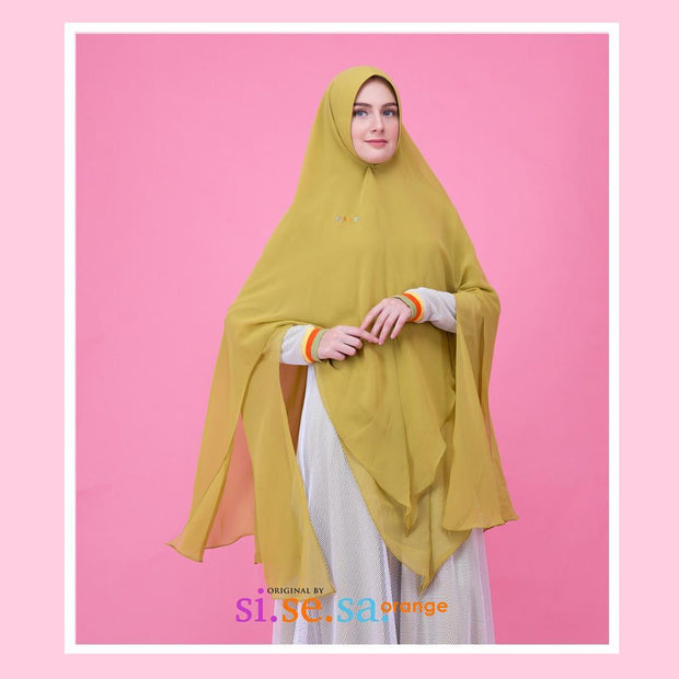 Sisesa Fakhriyah Dress
