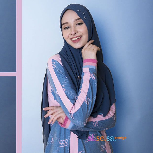 Sisesa Fayhanah Dress