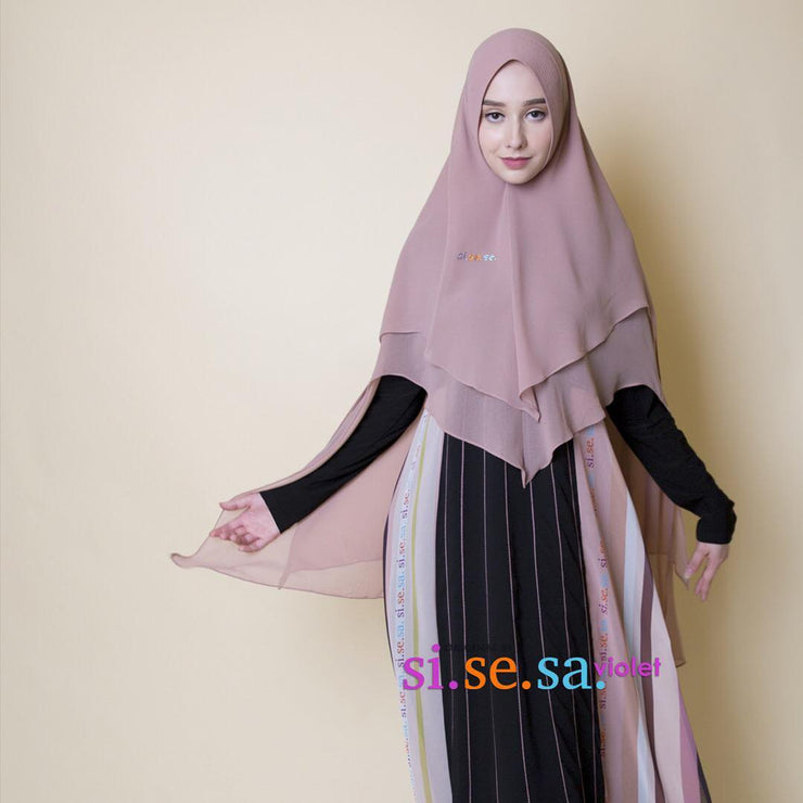Sisesa Halilah Set