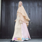 Sisesa Hanifa Dress