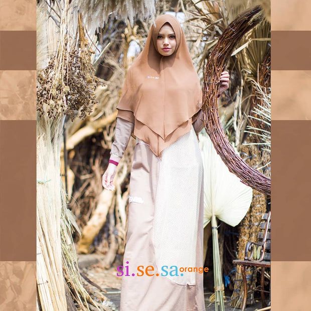 Sisesa Hena Dress
