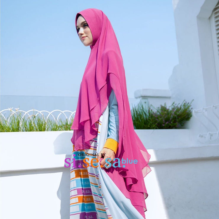 Sisesa Lajanah Dress