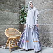 Sisesa Lila Dress