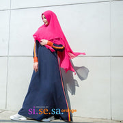 Sisesa Limaran Dress