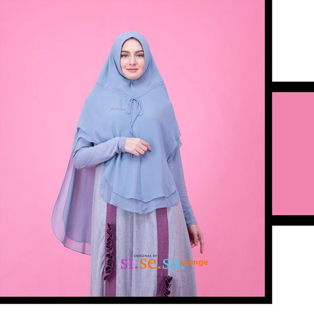 Sisesa Mahbubah Dress