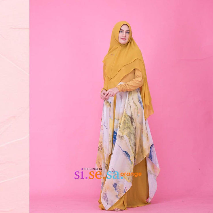 Sisesa Maimanah Dress