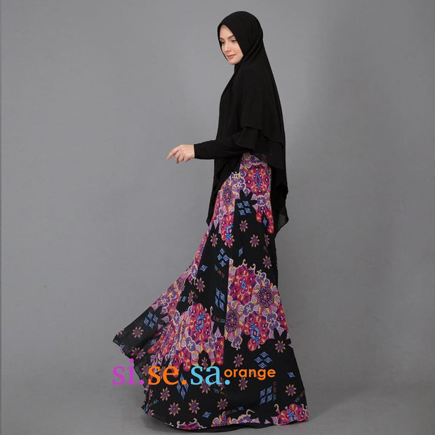 Sisesa Marhamah Dress
