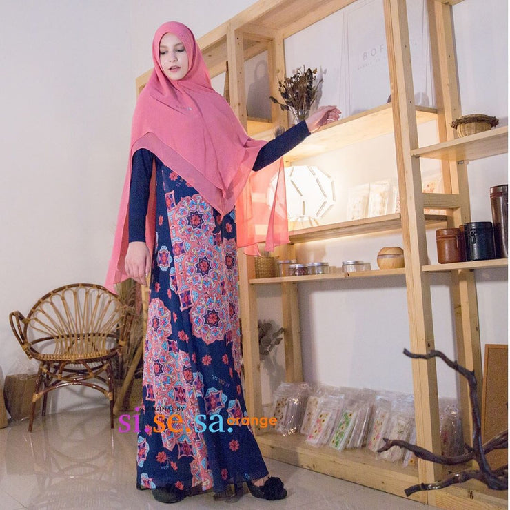 Musyirah Dress