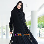 Sisesa Qorry Dress