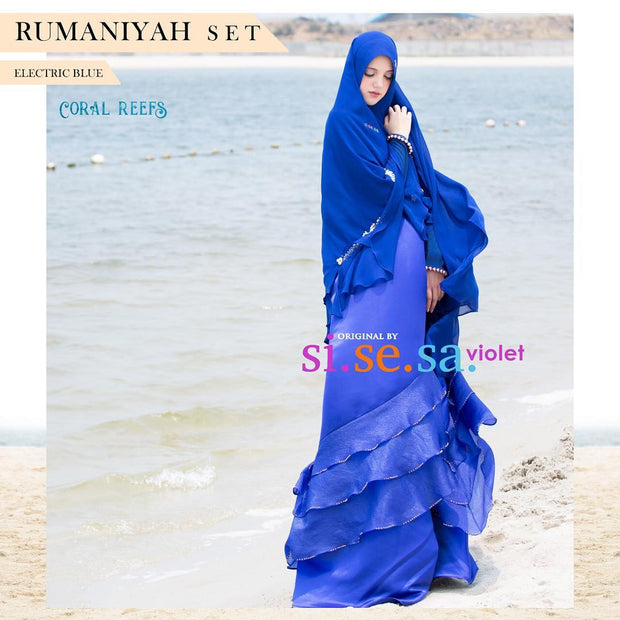 Rumaniyah Set