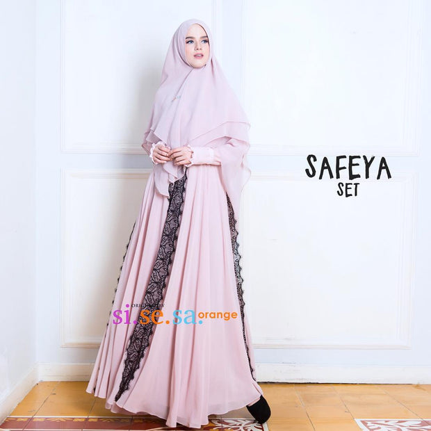 Sisesa Safeya Set