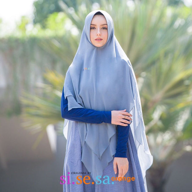 Sisesa Tarifah Dress