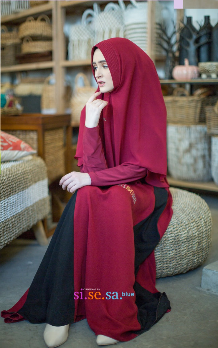 Alaysa Dress